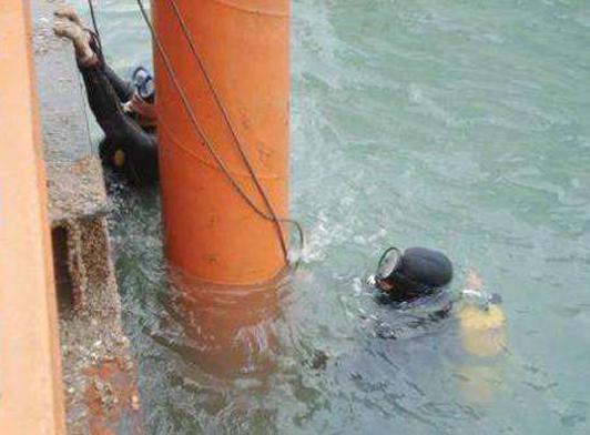 工程案例-重庆浮吊