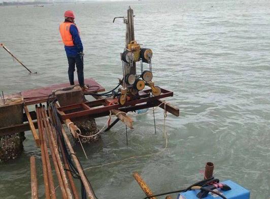 工程案例-重庆浮吊出租