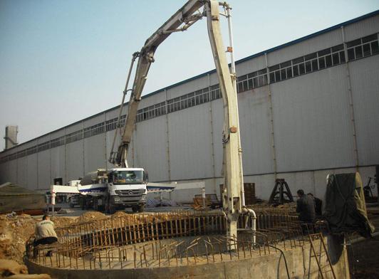 重庆浮吊-工程案例