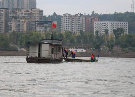 重庆船舶拖带-船舶拖带